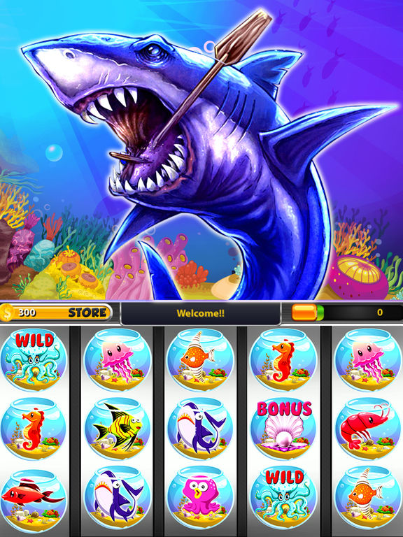 App shopper big craze fish slots machines casino free for Big fish casino free slot games