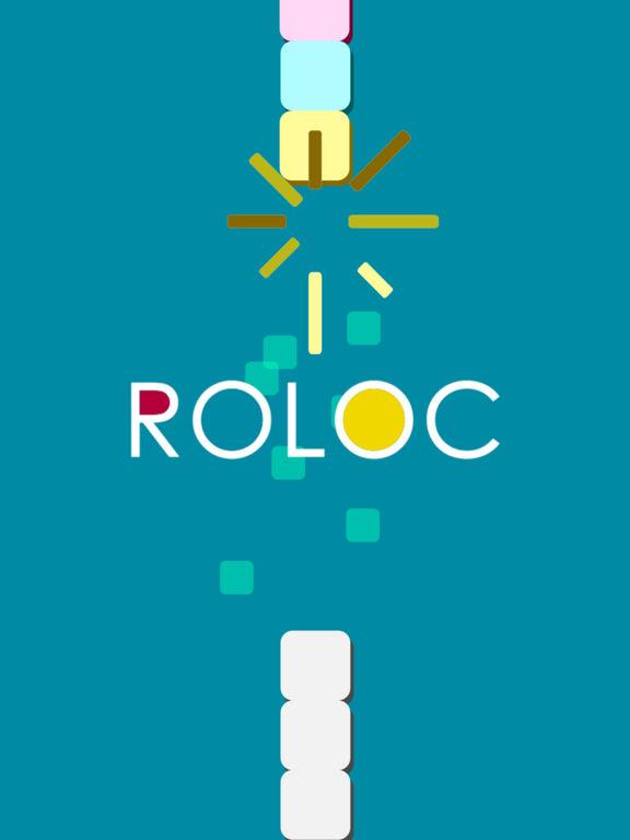 ROLOC Screenshot