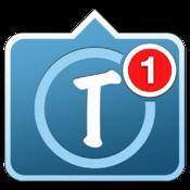 Trello客户端工具 MenuTab