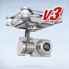 Solomon Mobile Technology Ltd. - FPV Booster for Vision+  artwork