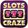 Slots Craze - Free Vegas Video Slot Machines & Tournaments, Spin To Win Big Casino Jackpots!