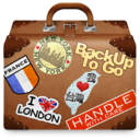 Backup To Go - Protect your important files, take them to go.