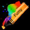 烟雾图像 Fumy for Mac