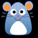 Warp Mouse