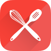 Foodie: 在 Facebook 和 Twitter 上分享食谱
