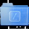 自定义文件夹图标 Icona Folder for Mac