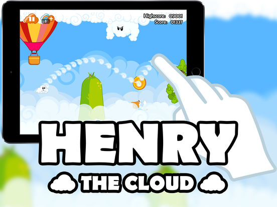 Henry the Cloud
