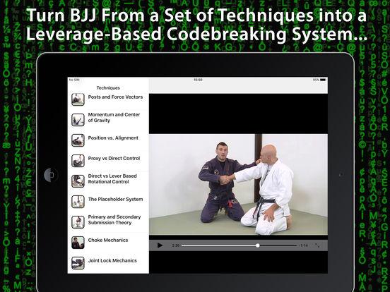 BJJ Concepts screenshot 8