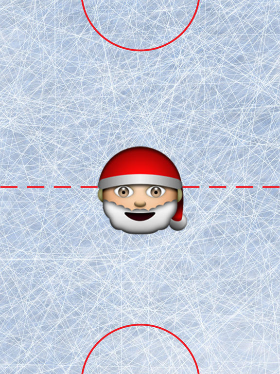 Holiday Air Hockey screenshot 6