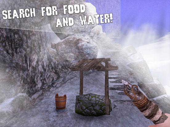 Mountain Climber Survival Simulator Full screenshot 7