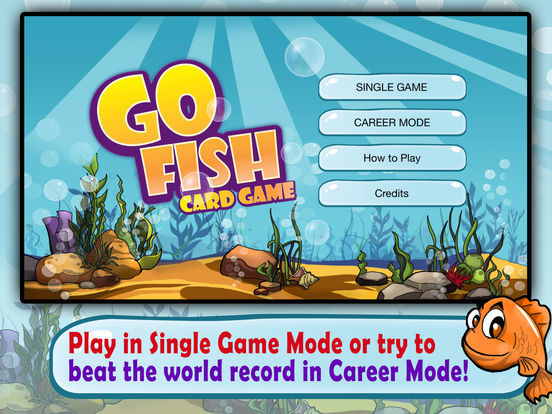 App shopper go fish card game for kids free games for Go fish game online