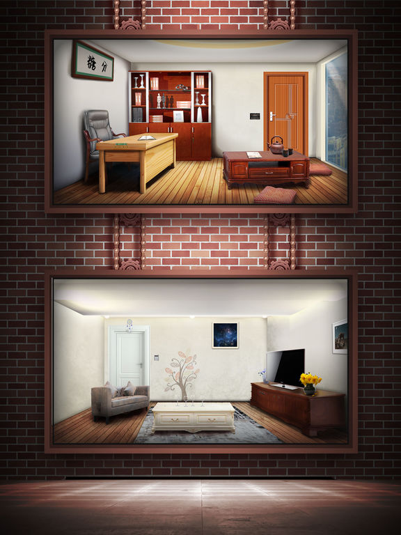Скачать Escape Room:100 Rooms 8 (Murder Mystery house, Doors, and Floors games)