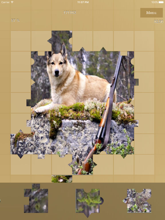 Jigsaw Puzzle Fun plus plus screenshot 6