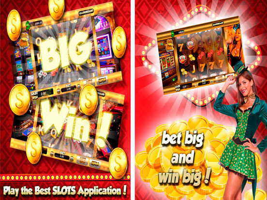 ``````` 777 ``````` - A Abbas HOT FUN Las Vegas SLOTS - FREE Casino SLOTS Games-ipad-0