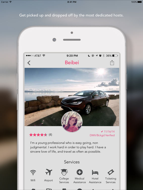 Tooride - Private Tours On-Demand screenshot