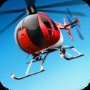 Hubschrauber Simulator 3D Pro