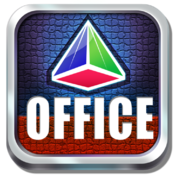 Productivity Suite - create & edit OpenOffice documents