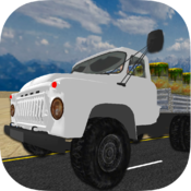 Trucker Transporter - 3D Transportation Simulator