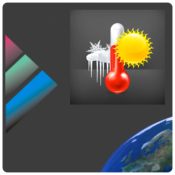 Tile Weather for Mac icon