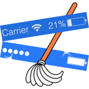 Status Cleaner for Mac icon