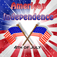 American Independence : 4th July