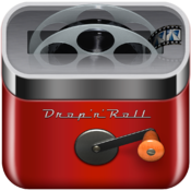 Drop'n'Roll – automatic movie maker for Mac