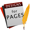 Designs for Pages - Prints and Template Documents