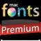 PremiumFontsIcon.60x60 50 2014年7月27日Macアプリセール お天気アプリ「Living Wallpaper」が無料!