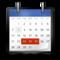 ACalendarIcon.60x60 50 2014年7月30日Macアプリセール ドキュメント管理ツール「Together 3」が値下げ!