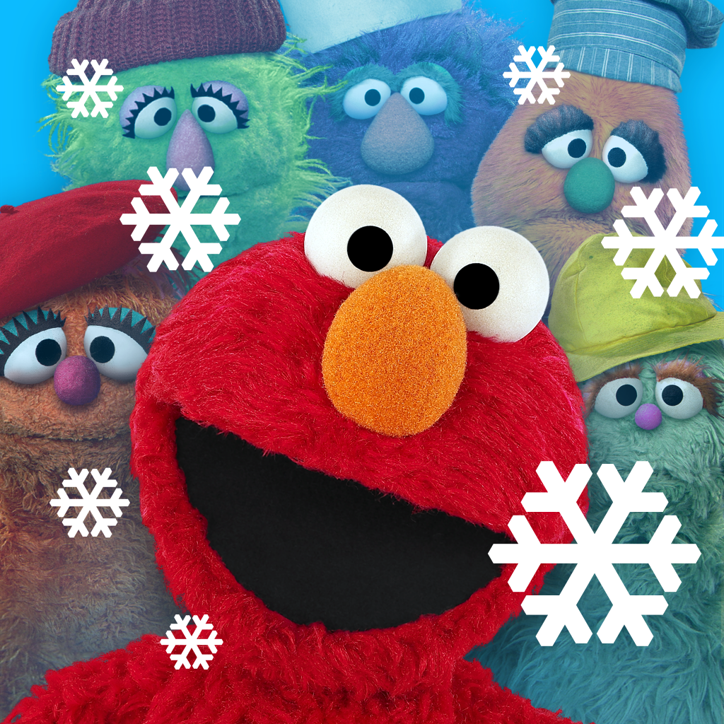 elmo 39 s monster maker on the app store on itunes