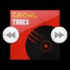 iTunes音乐播放控件 GrowlTunes for Mac