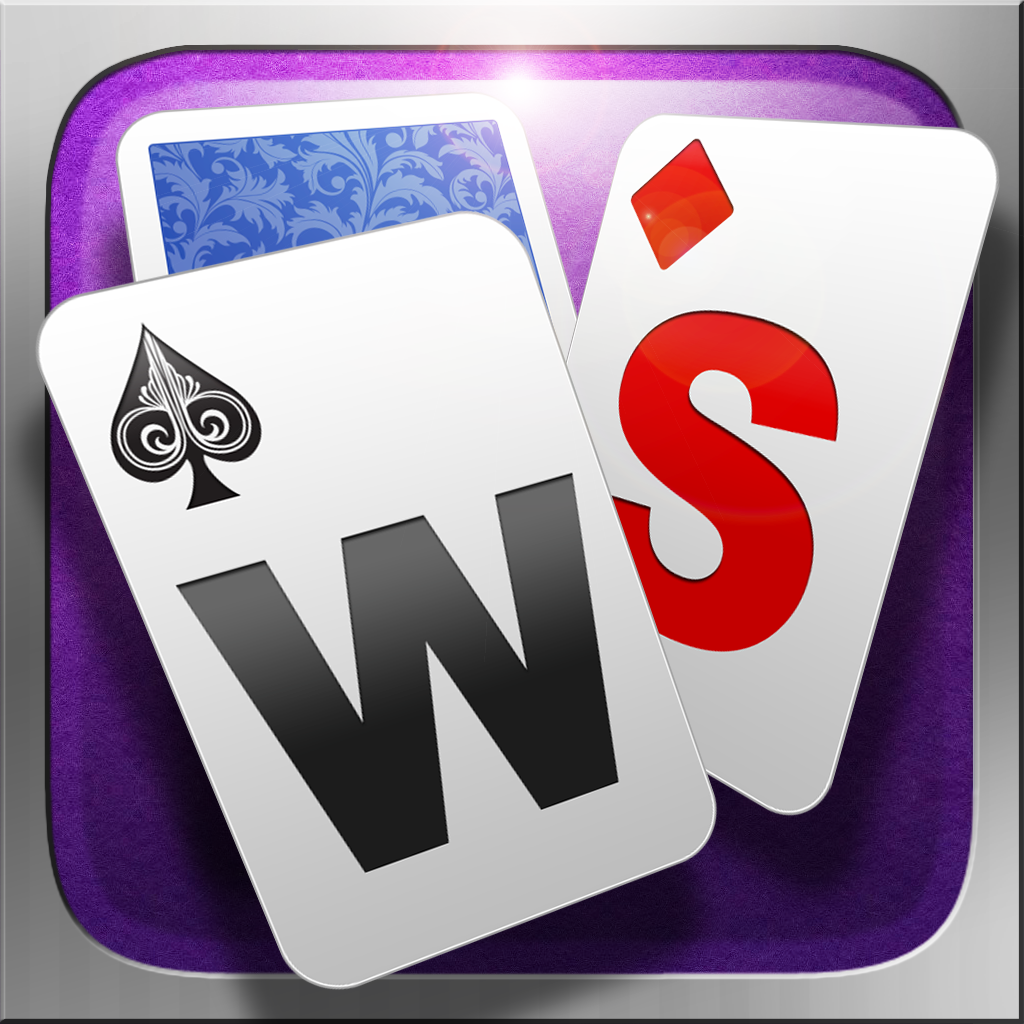 Word Solitaire A Relaxing Klondike Game With Letters For