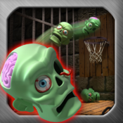 Zombie Hoops for Mac icon