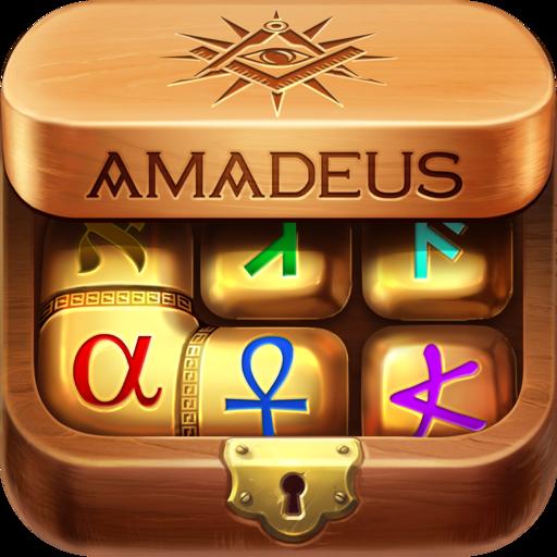 Amadeus Музыкальные пазлы