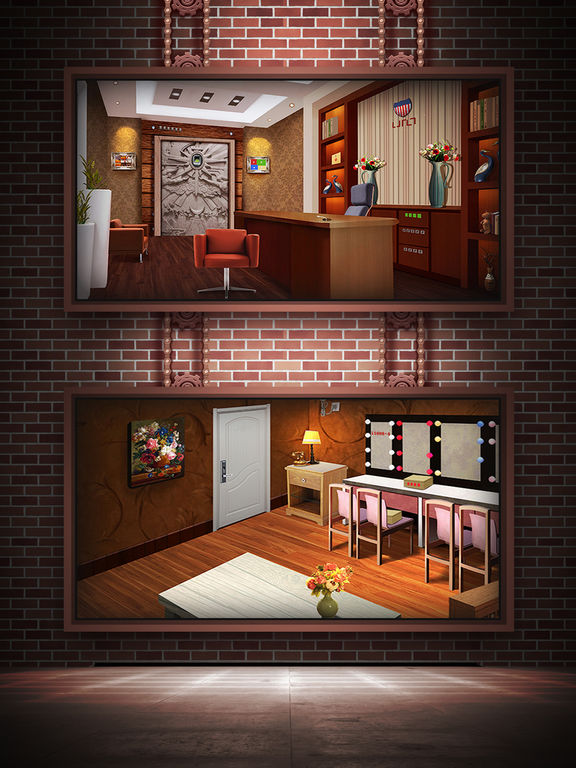 Escape Room 100 Rooms 7 Murder Mystery House Doors And