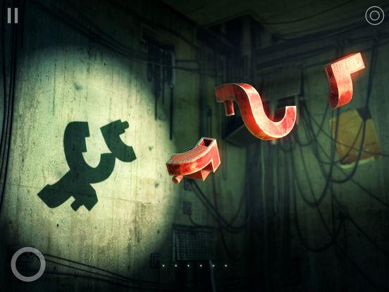 Shadowmatic Screenshots