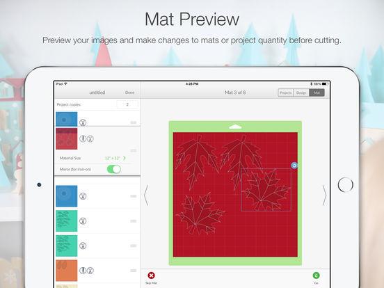 App Shopper Cricut Design Space Lifestyle