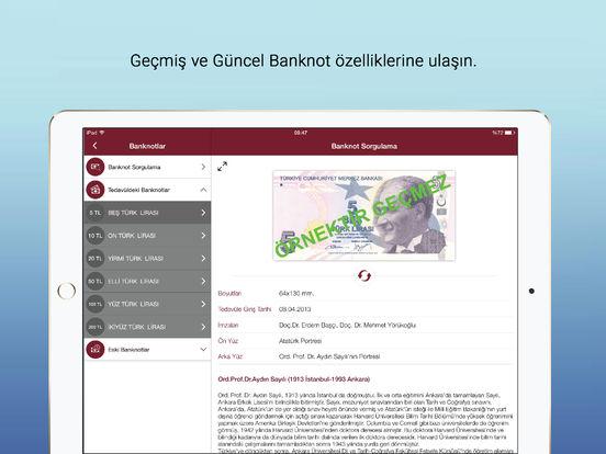 iPad Ekran Görüntüsü 5