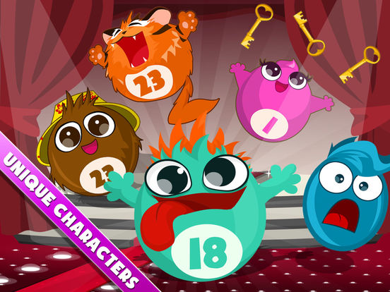 Screenshot 3 Bingo Lane HD — FREE Bingo Game