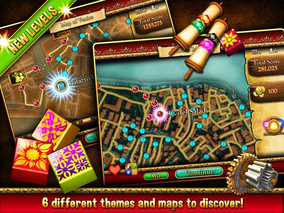 Venice Mystery Lite iPad Screenshot 5
