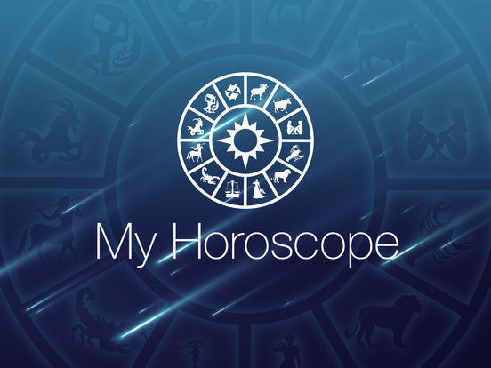 My Horoscope Free screenshot