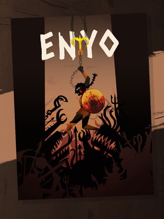 ENYO screenshot 7