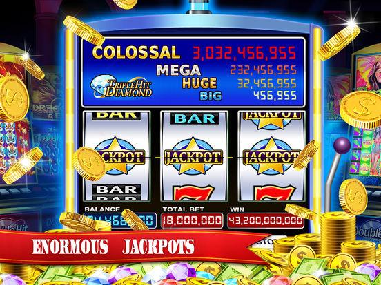 Casino sim city iphone
