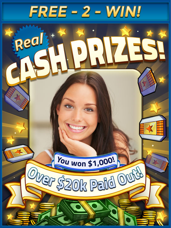 Big Time - Play Free Games. Win Real Money! screenshot