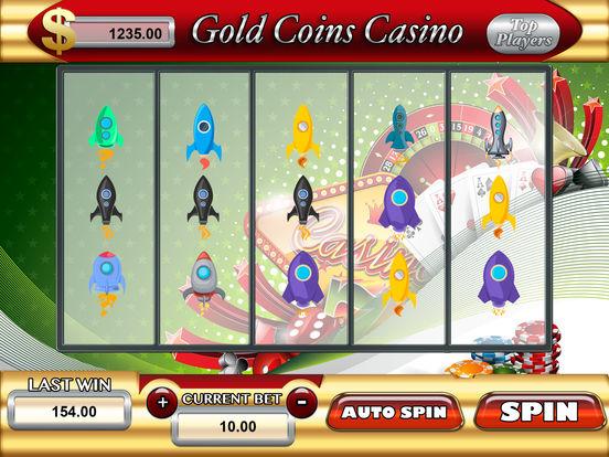 tragamonedas de casino