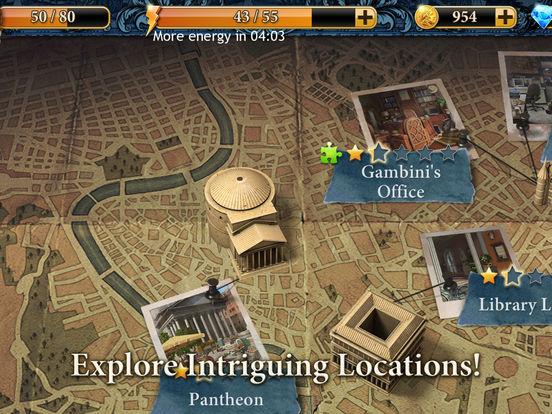 Hidden Artifacts: Free Object Finding Game screenshot