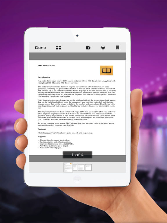Pdf Reader Edition for: Search , Read &  Download online PDF file. Screenshots