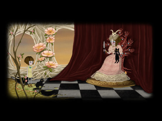 Fran Bow Chapter 3 Screenshots