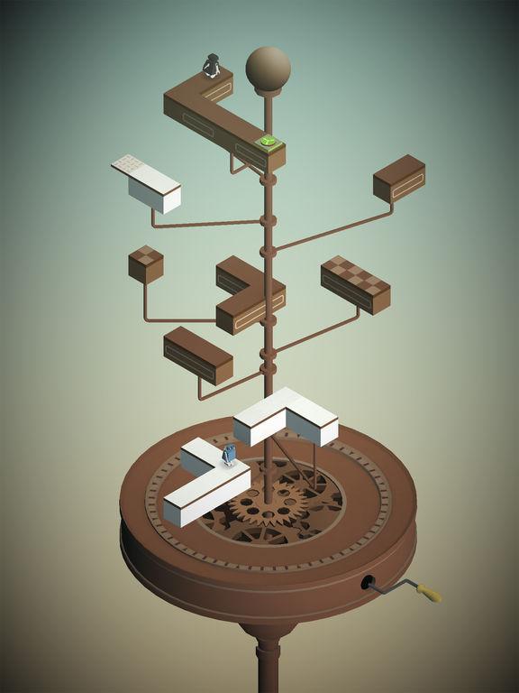 Dream Machine : The Game Screenshots