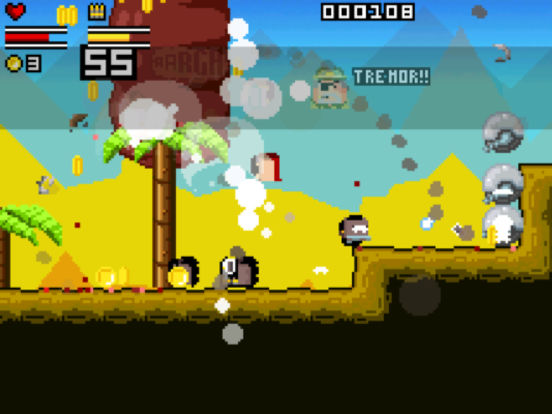 Gunslugs Screenshots